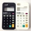 Calculator design cover for iphone5