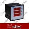 SFDB series programmable digital combined meter