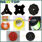 Meet your different needs!! brush cutter spare parts