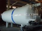 Asme pressure vessel CDL-100/2.2