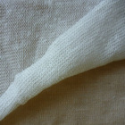 Linen single jersey knitted fabric