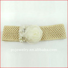 2011 Fashion Cotton women sash belt accessory Textiles