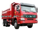 dongfeng 6x4 dumper truck