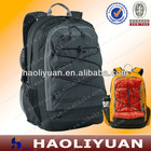 Stylish eco-friendly travel laptop backpack