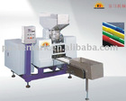 Bend straw making machine/straw bending machine