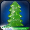 2013 design inflatable Christmas,Christmas tree