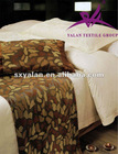 Hotel bed runner,square pillow,hotel linen/textile