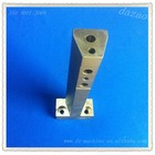 CNC stainless steel support