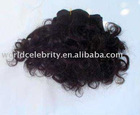 Fashion 100% Remy Human Hair Weft