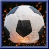 100% Biodegradable floating chinese paper lanterns