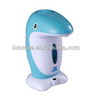 Animal-Shaped CUTIESoap Spout Sensor Pump, for Soap or Sanitizer, No-Touch, Handsfree and Automatic Motion-Activated Dispensing