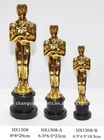 OSCAR AWARD RESIN TROPHY/HX1508ABC