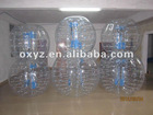 best quality body zorb, can be used on grass