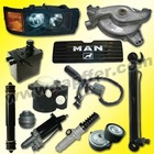More than 1500 Items for Man truck parts