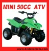 50CC MINI ATV FOR KIDS(MC-303)