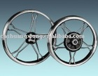 motorcycle alloy wheels