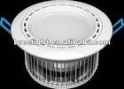 6inch 20W Round LED Downlight 120degree beam angle