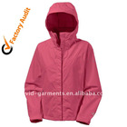 OEM Polyester PVC Raincoat