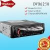 Car DVD Multimedia Player Support USB SD MMC