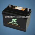 12V Car Starting Battery packs