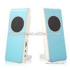 mini speaker for desktop/laptop/computer/notebook/mp3/mp4 ( SP-310)