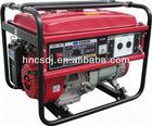 5000w Gasoline Portable Generator CG6500