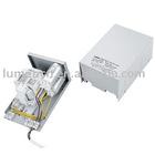 HPS gear box