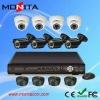 CCTV 8ch DVR KITS