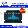 Car Amplifier 600w for Universal models