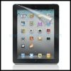 HD Anti-Glare Film Screen Protector Guard Film Cover for iPad 2 2nd Gen and The New iPad 3rd Generation