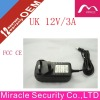 !!! 30% Discount Uk us to china wall power adapter 12v 3a