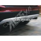 Rear Bumper Guard for Volvo XC60 XC60-R004