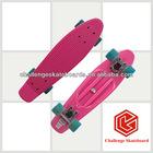 unique and nice penny mini cruiser skateboard