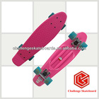 unique and nice penny mini cruiser skateboard
