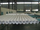 ASTM A312 TP304 2 Inch Schedule 40 Stainless Steel Seamless Pipes