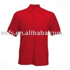Standard men's european size xxxl polo shirt
