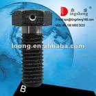 Trucks Engine Spare Parts Truck Oil Thumb Screw,Truck Bolt,19.0158 Truck Thread