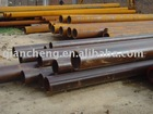 low alloy steel pipe 16 Mn