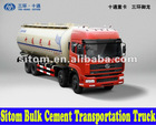 SITOM 8*4 7T Bulk Cement Truck STQ5316GFL3 for Sale