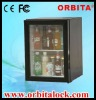 ORBITA hotel minibar with new absorption technology (5 years'warranty)
