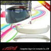 Original style high-quality ABS rear roof spoiler for Suzuki Swift