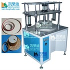 Cake box Edge Curling machine,Paper Box Edge Forming machine