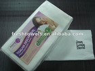 nonwoven disposable towels for beauty spa