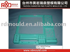 injection plastic mirror mould