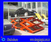 Car Hydraulic Lift Table