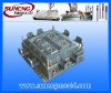 plastic injection industrial tray mould