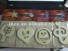 2012 wooden air freshener,scented wood ,anti-bacterial air freshener