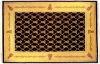 silk hand-made carpet(sh011)