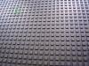 Square matting