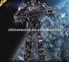 DSMX008 Robots